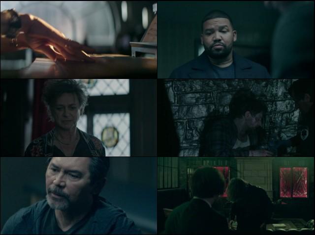 Prodigal Son Temporada 2 Completa (2021) HD 720p Latino Dual