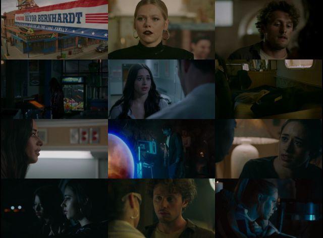 Roswell New Mexico Temporada 2 Completa HD 720p Latino Dual
