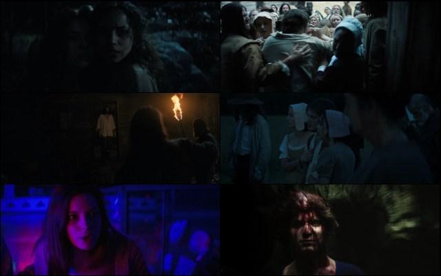 La calle del terror (Parte 3): 1666 (2021) HD 1080p y 720p Latino Dual
