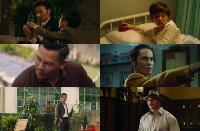 Master Z: El legado de Ip Man (2018) HD 1080p Latino Dual