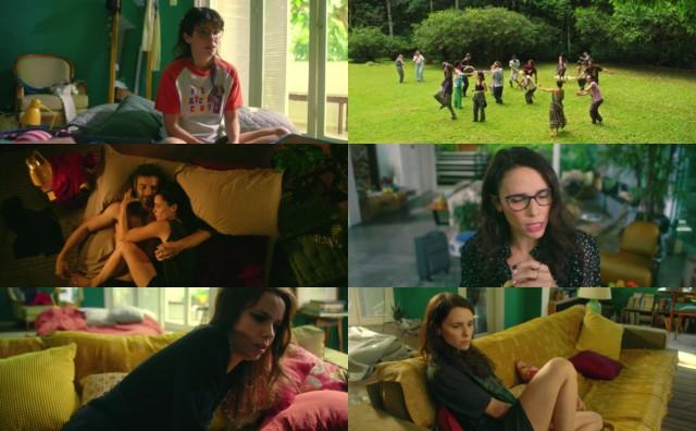 Después la Loca soy Yo (2019) HD 1080p Latino Dual