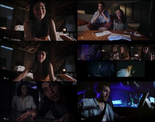 Pánico en casa (2021) HD 1080p y 720p Latino Dual