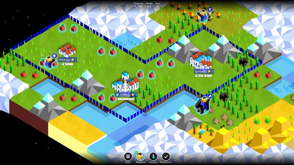 The Battle of Polytopia (2020) PC Full Español Latino