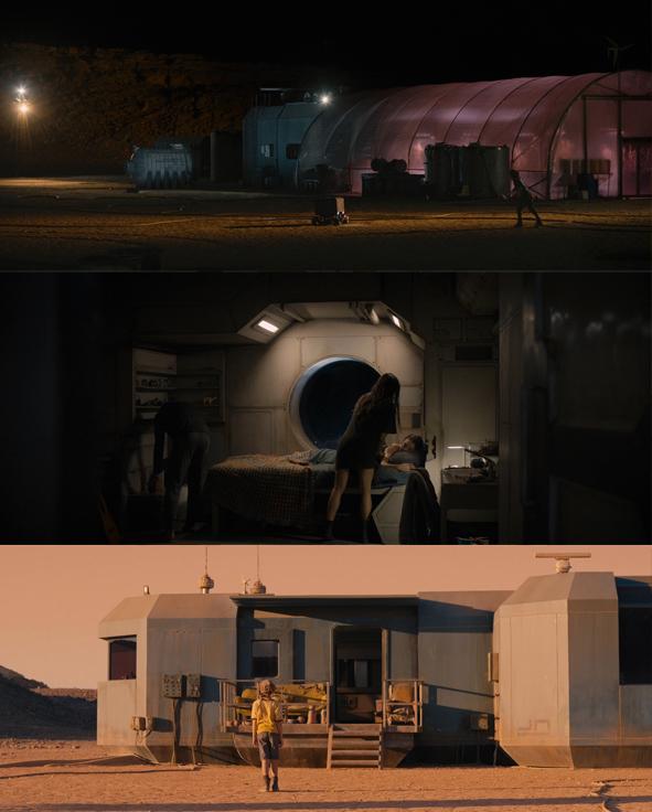 Settlers (2021) HD 1080p y 720p