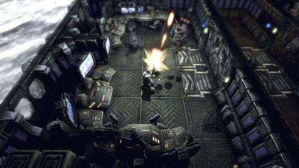 Alien Breed Trilogy (2011) PC Full Español