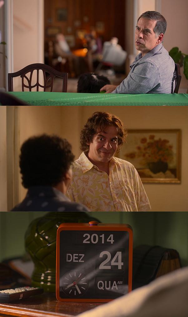 La Nochebuena es mi condena (2020) HD 1080p y 720p Latino Dual