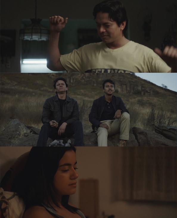 Territorio (2020) HD 1080p Latino