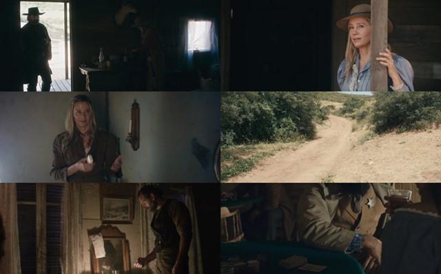 Badland (2019) HD 1080p Latino Dual