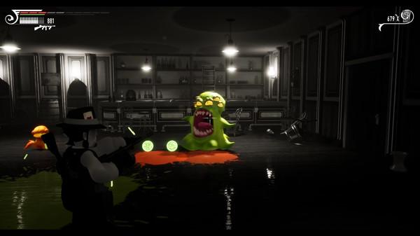 Timothy vs the Aliens (2021) PC Full Español