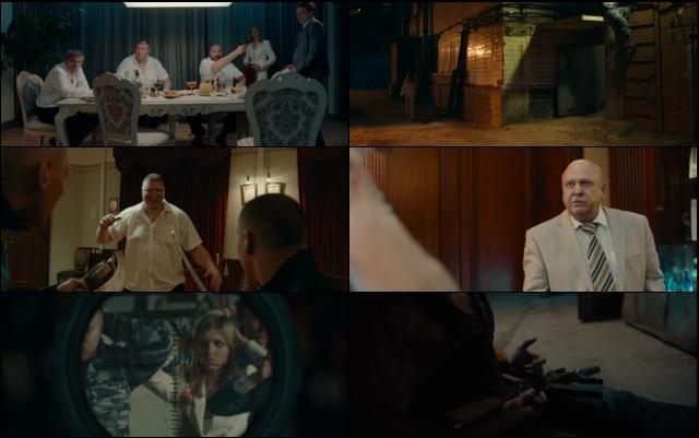 Russkiy Reyd (2020) HD 1080p y 720p Latino Dual