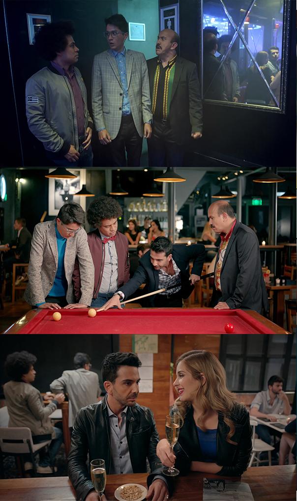 Escuela para Seductores (2020) HD 1080p y 720p Latino