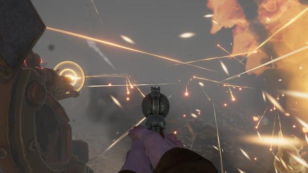 Volcanoids (2019) PC Game Español