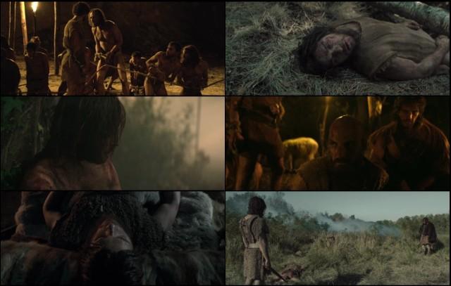Rómulo y Remo: El primer rey (2019) HD 1080p y 720p Latino Dual