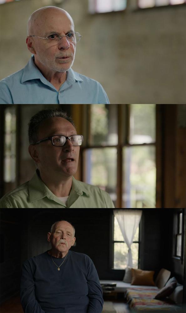 The Crime of the Century Temporada 1 (2021) HD 720p Latino Dual