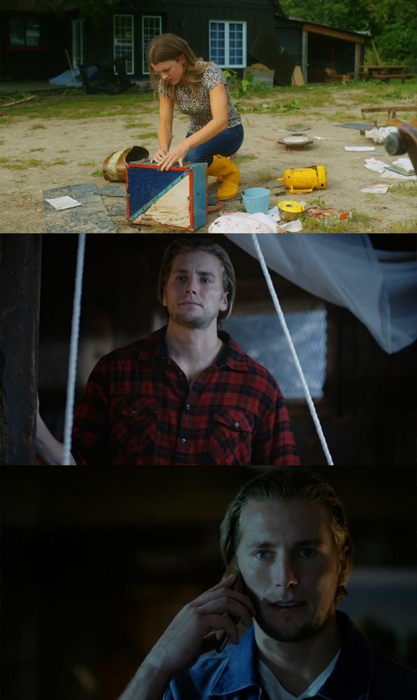 Después de la Tormenta (2019) HD 1080p Latino Dual