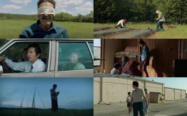 Minari. Historia de mi familia (2020) HD 1080p y 720p