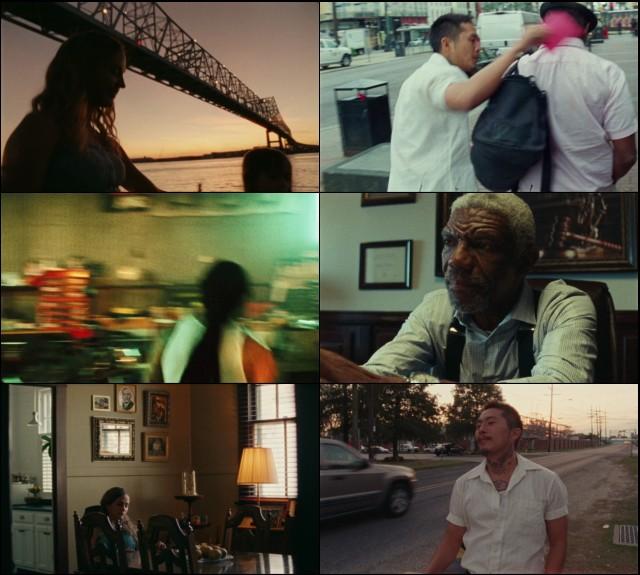 Blue Bayou (2021) HD 1080p y 720p