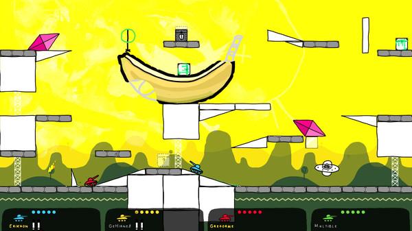Doodle Derby (2020) PC Full Español