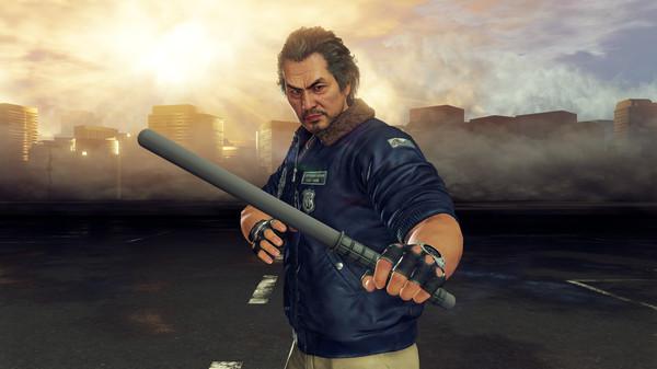 Yakuza Like a Dragon Legendary Hero Edition (2020) PC Full Español