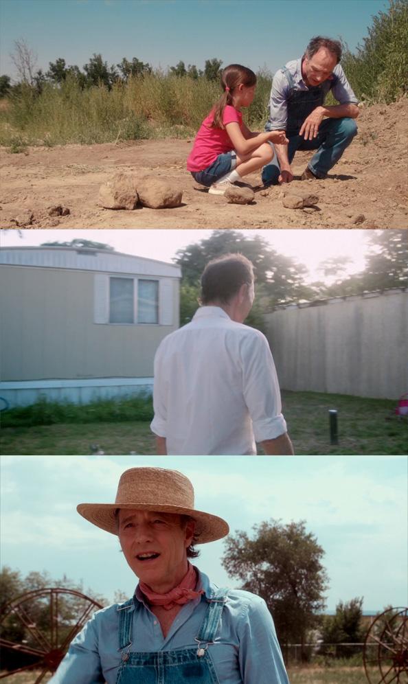 The Healing Garden (2021) HD 1080p y 720p Latino Dual