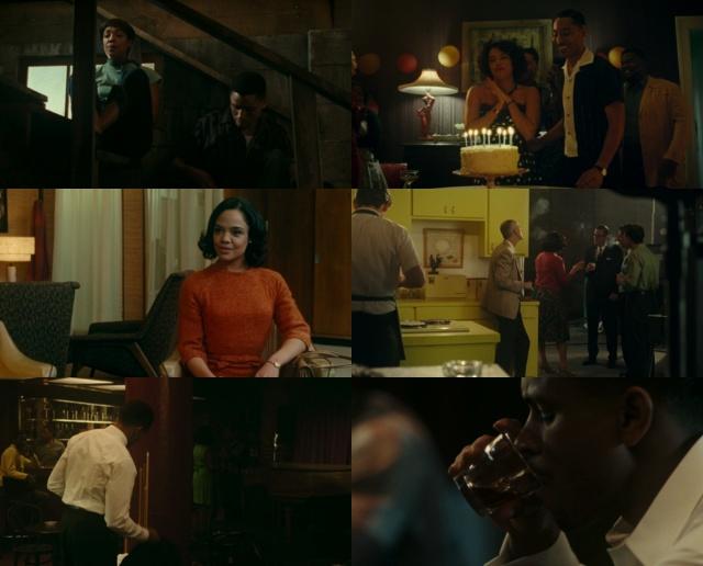 Sylvie's Love (2020) HD 1080p y 720p Latino Dual