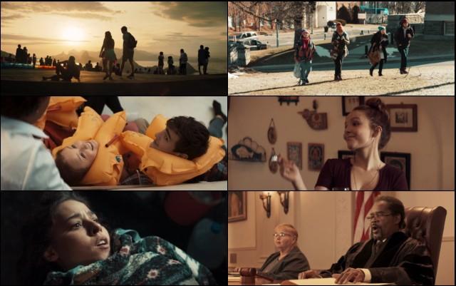 Diarios de un intercambio (2021) HD 1080p y 720p Latino Dual