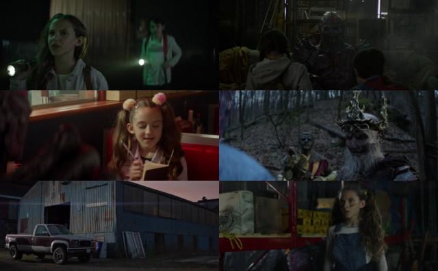 Psycho Goreman (2020) HD 1080p y 720p