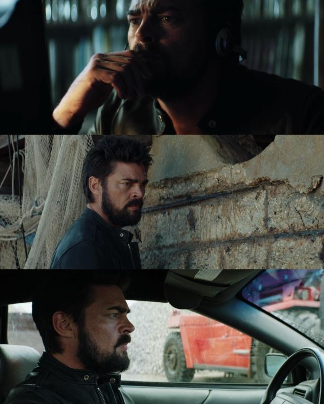 Bent [Corrupción Policiaca] (2018) HD 1080p y 720p Latino Dual