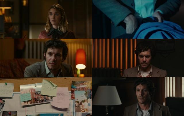 El joven detective (2020) HD 1080p y 720p Latino Dual