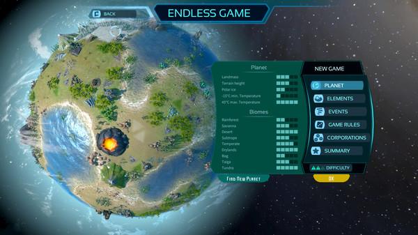 Imagine Earth (2021) PC Full Español
