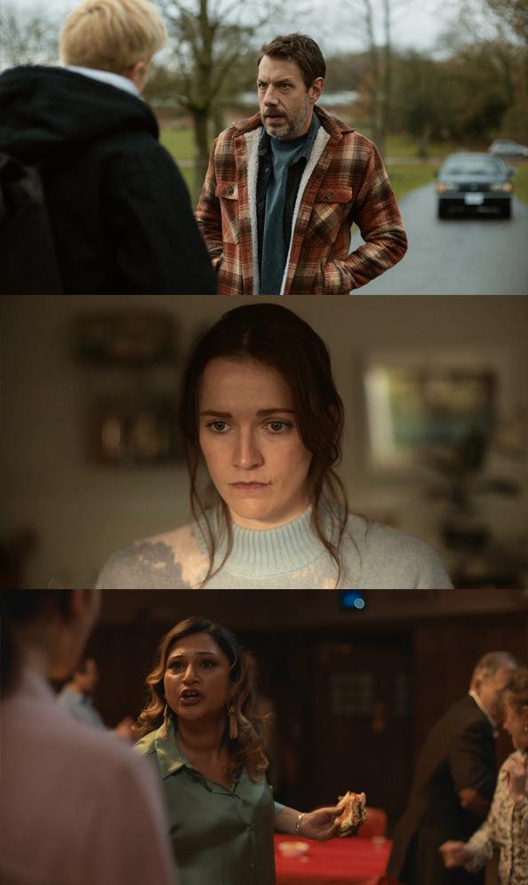 Feel Good Temporada 2 Completa (2021) HD 720p Latino Dual