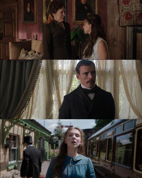 Enola Holmes (2020) HD 1080p y 720p Latino 5.1 Dual