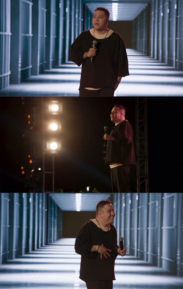 Alan Saldaña: Encarcelado (2021) HD 1080p Latino