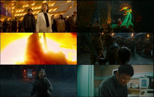 Héroe de dos mundos (2021) HD 1080p y 720p Latino Dual