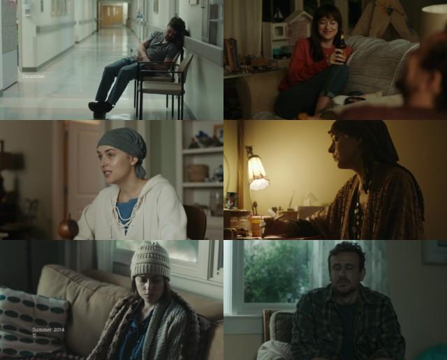 Our Friend [El amigo] (2019) HD 1080p y 720p Latino Dual