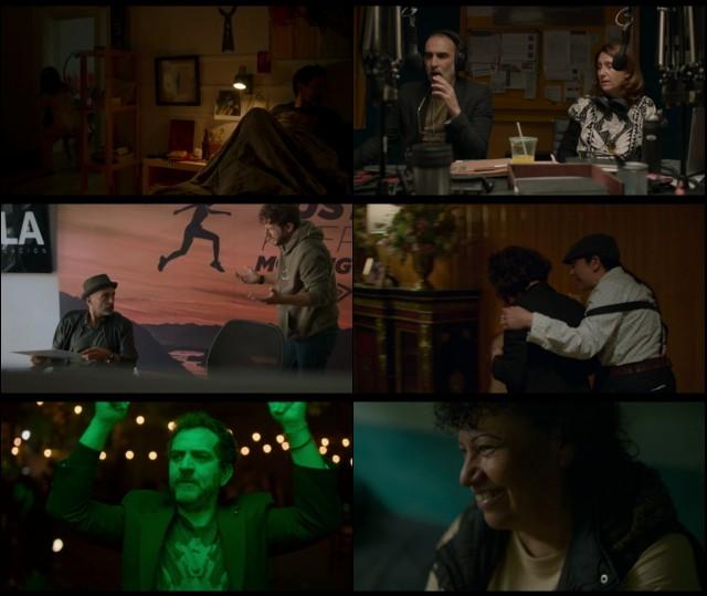 Todo va a estar bien Temporada 1 Completa (2021) HD 1080p Latino