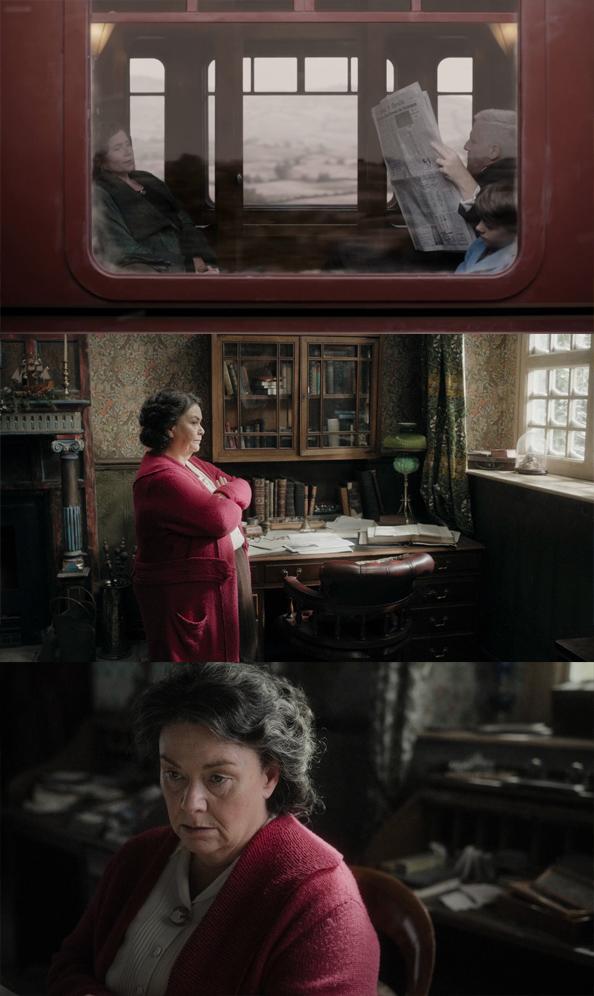 Roald y Beatrix: La Cola del raton Curioso (2020) HD 1080p y 720p Latino Dual