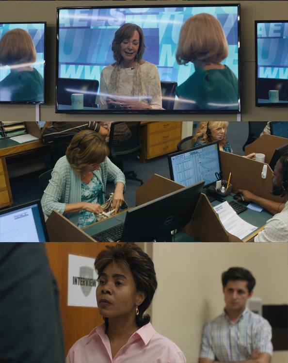 Breaking News in Yuba County (2021) HD 1080p y 720p Latino Dual