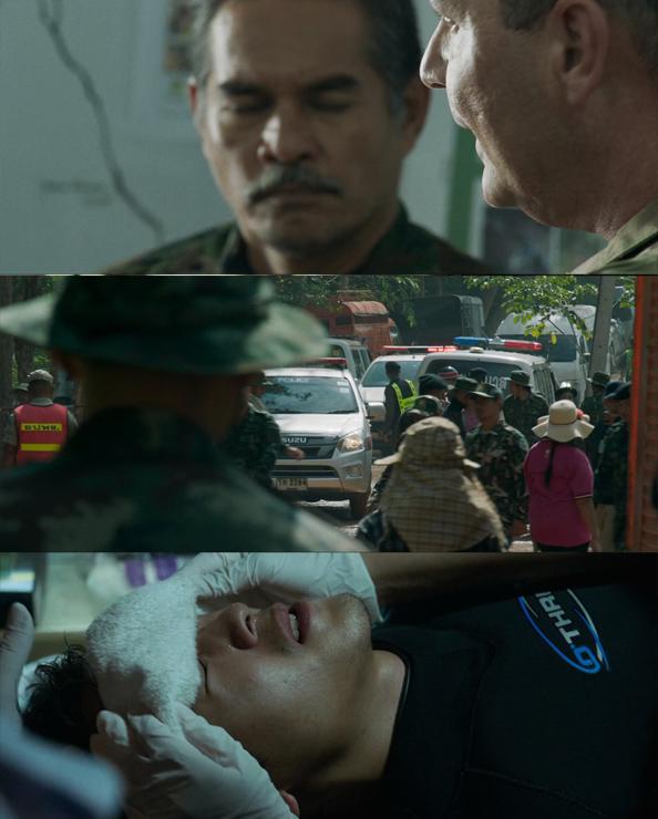 Milagro en La Caverna (2019) HD 1080p y 720p Latino Dual