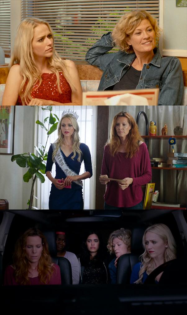 Miss Arizona (2018) HD 1080p y 720p Latino Dual