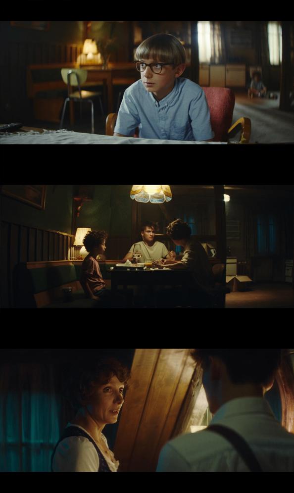 Paredes siniestras (2020) HD 1080p y 720p Latino Dual