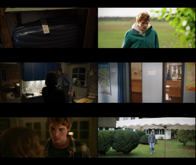 La isla negra (2021) HD 1080p Latino Dual