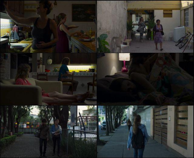 Las hijas de Abril (2017) HD 1080p y 720p Latino