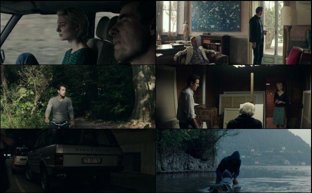 Una obra maestra (2019) HD 1080p y 720p Latino Dual