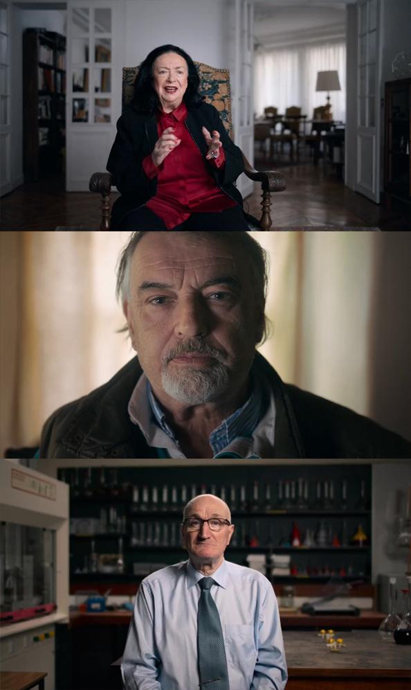 Sophie: Un asesinato en Cork Temporada 1 Completa (2021) HD 720p Latino Dual