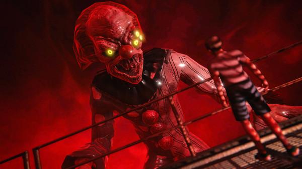 Death Park 2 (2021) PC Full Español