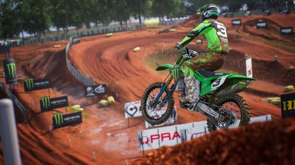 MXGP 2020 The Official Motocross Videogame (2020) PC Full Español