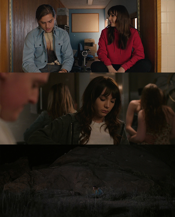 Banana Split Un Postre Compartido (2018) HD 1080p y 720p Latino Dual
