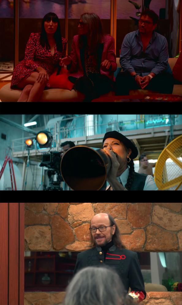 LOL: Si te ríes, pierdes Temporada 1 (2021) HD 720p Castellano