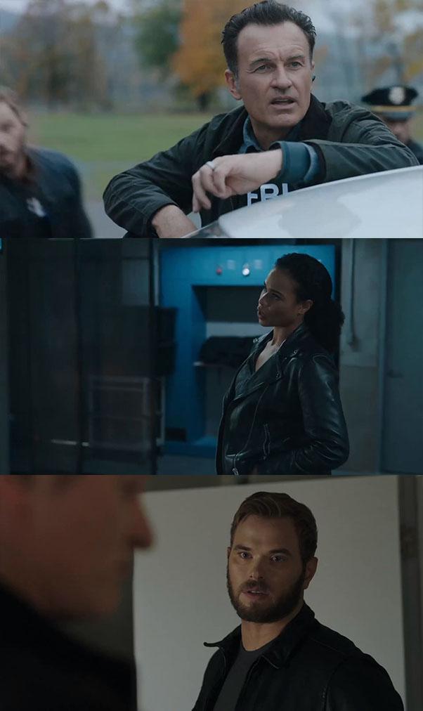 FBI: Most Wanted Temporada 2 (2020) HD 720p Latino Dual
